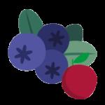 Blueberry Cranberry